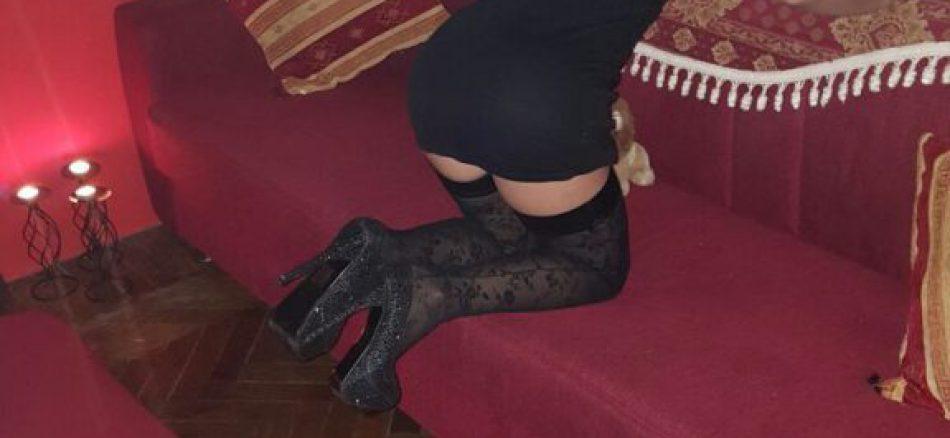 TORINO – ALESSIA ESCORT
